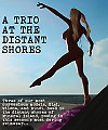 Gigi - Trio At The Distant Shores
