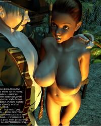 006: Nina Pleads