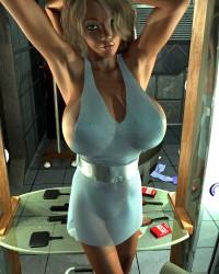 Kyndra Pose #11