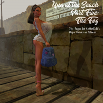 Una at the Beach: Part Five Promo