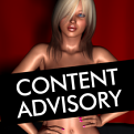 Content Advisory - Roxanne - Tiny